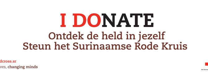 Rode Kruis Suriname
