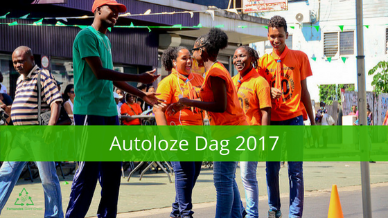 Fernandes Goes Green Autoloze Dag (1)