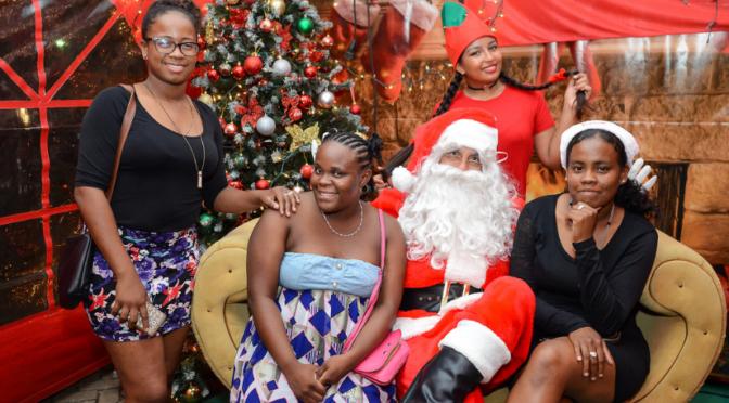 Coca-Cola Christmas Caravan 2017 programma