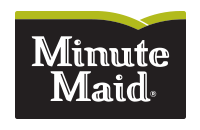 Minute Maid Fruit Coolers